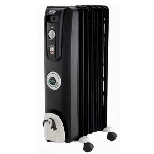 EW7707CB Space Heater 1500W