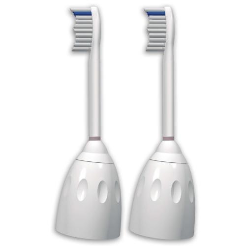 HX7022/64 E-series Std Brush Head 2 Pack