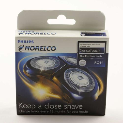 RQ11/52 Rq11 Sensotouch Shaving Unit