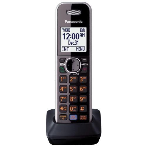 KX-TGA680S Digital Cordless HandsetMain