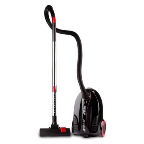 980B Rally 2 Canister Bagged Vacuum