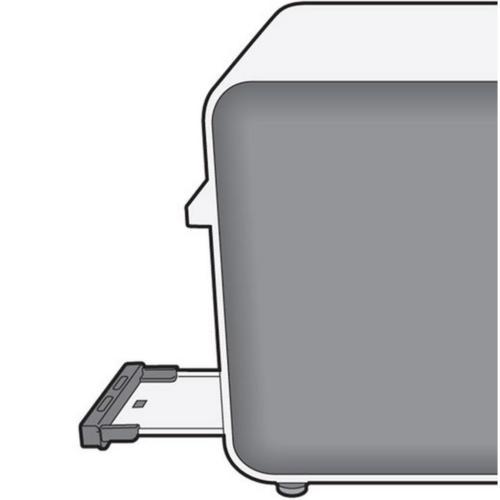 ATA86-108-K0 Crumb TrayMain