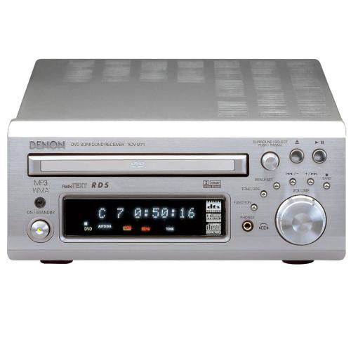 ADVM71 Adv-m71 - Dvd Player / Av Receiver