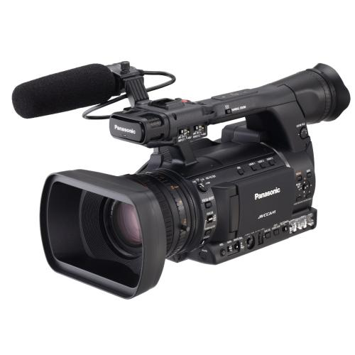 AGAC160A Solid-state Camcorder