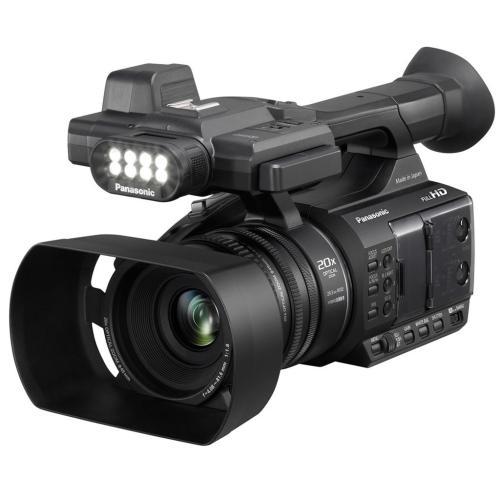 AGAC30PJ Full Hd Camcorder
