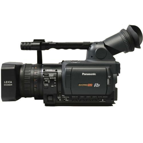 AGHVX200 P2 Hd Camcorder