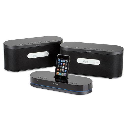 AIRSA20PK Wireless Speaker System