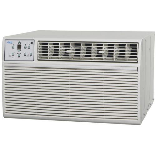 AKTW12ER52 12,000 Btu Arctic King Wall A/c With Heater