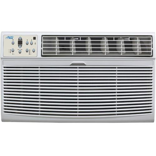 AKTW12ER72N 12,000 Btu Arctic King Wall A/c With Heater