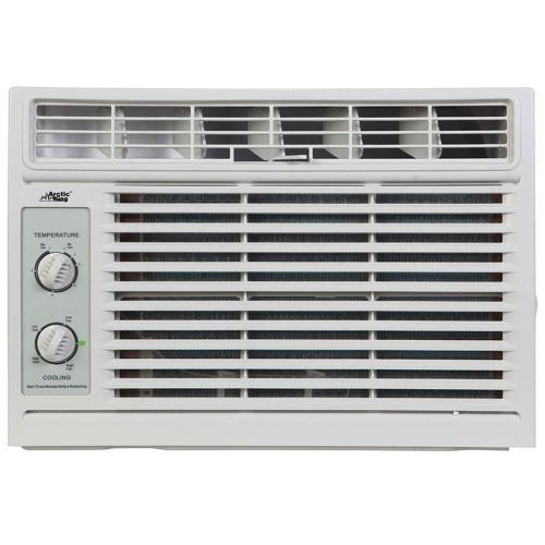 AKW05CM71A 5,000 Btu Mechanical Window Air Conditioner