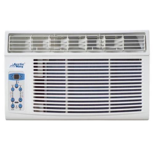 AKW08CR51 8,000 Btu 115V Window Air Conditioner