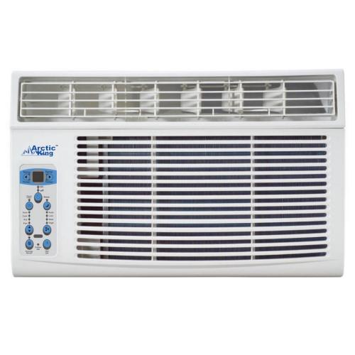 AKW08CR81B 8,000 Btu Window Air Conditioner