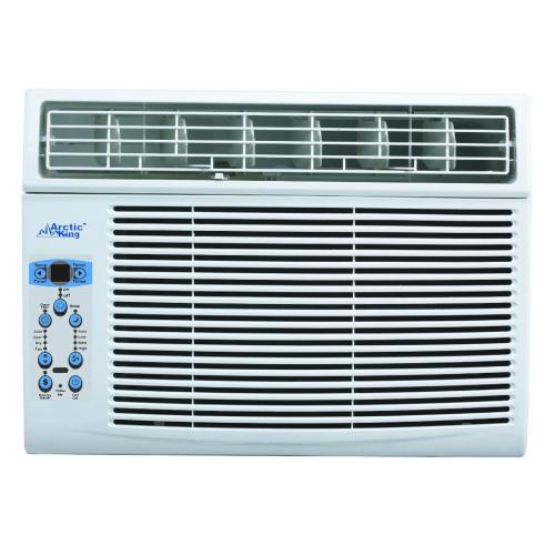 AKW12CR61 12,000 Btu Arctic King Cool Only Window A/c