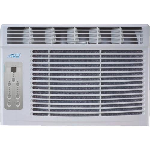 AKW15CR81B Window Air Conditioner