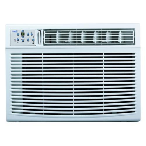 AKW25ER72 25,000 Btu Window Air Conditioner-heater