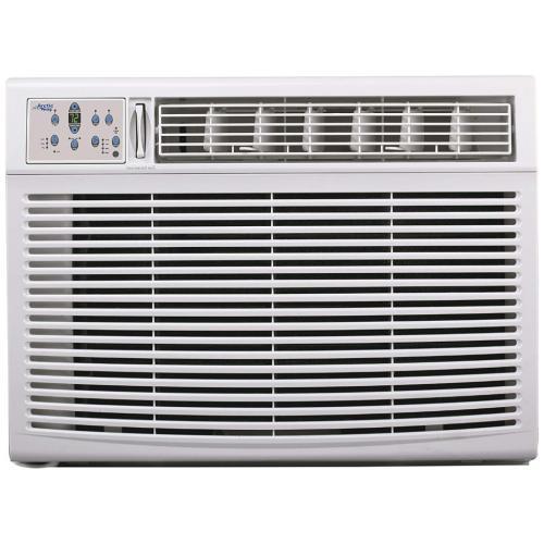 AKW25ER72N 25,000 Btu Window Air Conditioner-heater