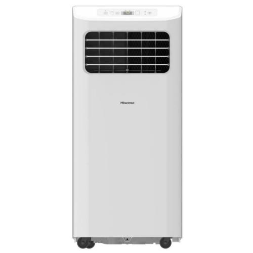 AP0819CR1W 8,000 Btu Portable Air Conditioner