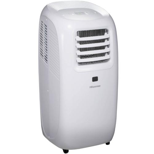 AP08CR1W Portable Air Conditioner (2017)