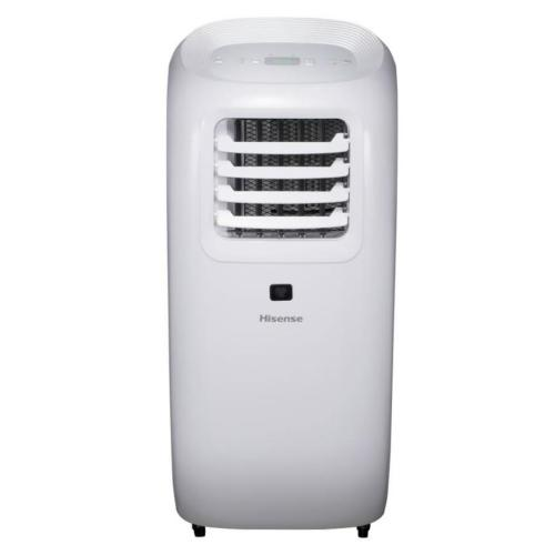 AP08CR2W 8,000 Btu Portable Air Conditioner