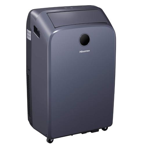 AP10CW2G 10,000 Btu Portable Air Conditioner With Wifi Connected