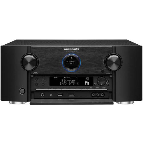 AV7705 11.2Ch 4K Ultra Hd Av Surround Pre-amplifier