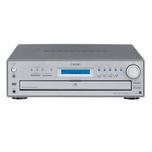 AVDC700ES 5 Dvd Changer/receiver