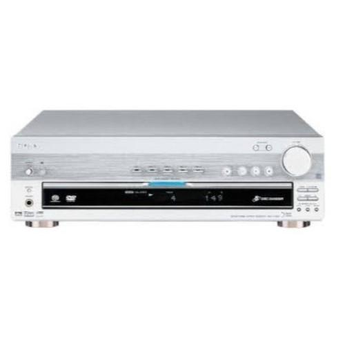 AVDC70ES 5 Dvd Changer/receiver