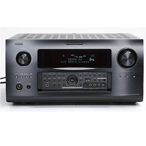 AVPA1HDCI 12 Channel A/v Home Theater/multimedia Preamplifier