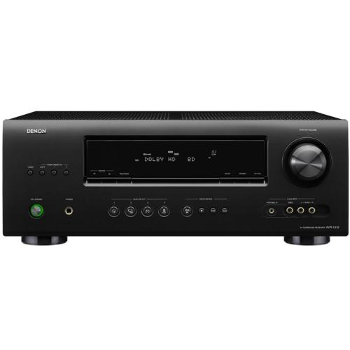 AVR1312 5.1 Channel A/v Home Theater Receiver