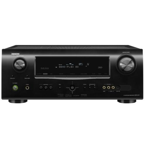 AVR1611 7.1 Channel A/v Home Theater Receiver