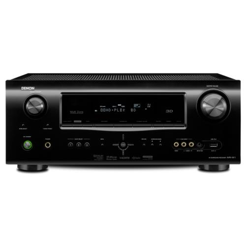 AVR1911 7.1 Channel A/v Home Theater Receiver