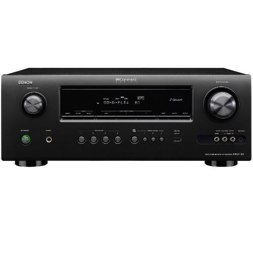 AVR2112CI Integrated Network Av Receiver