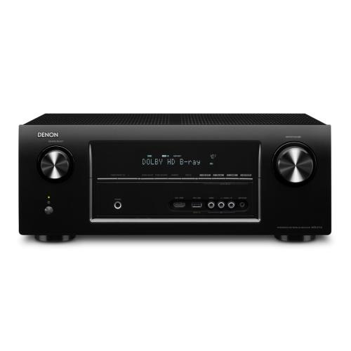 AVR2113CI Networking Home Theater Receiver With Airplay
