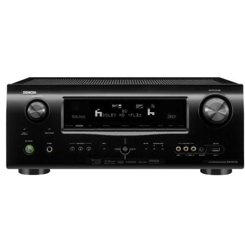 AVR2311CI 7.1 Channel A/v Surround Sound Receiver