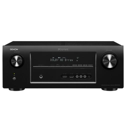 AVR2313CI Networking Home Theater Receiver With Powered Zone