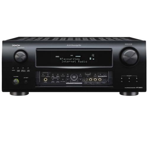 AVR3808CI Avr-3808ci - A/v Home Multizone Theater Receiver