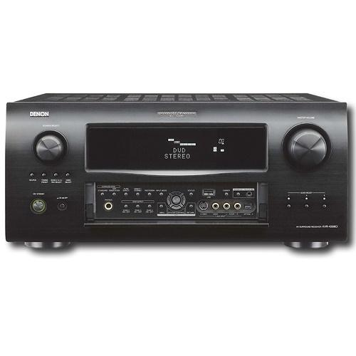 AVR4308CI Avr-4308ci - A/v Home Multizone Theater Receiver
