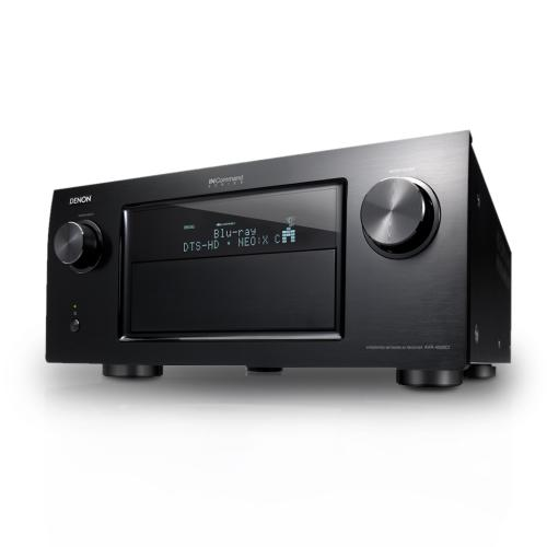 AVR4520CI 9 Channel Networking Home Theater Av Receiver With