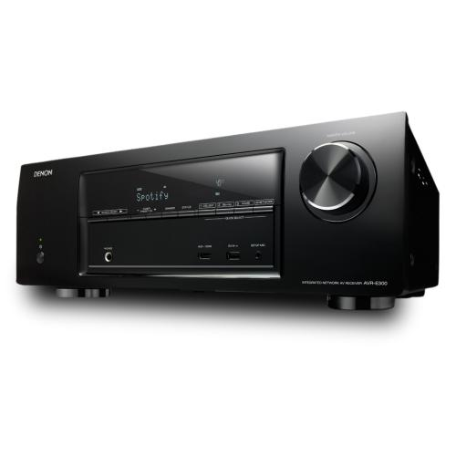 AVRE300 5.1 Channel Home Theater Av Receiver