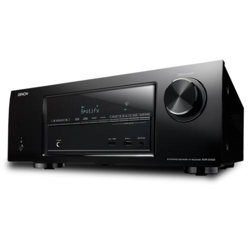 AVRE400 7.1 Integrated Network Av Surround Receiver With A