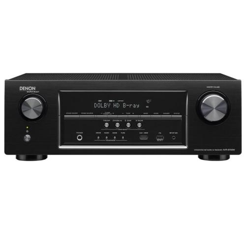 Av Receivers And Separate Replacement Parts
