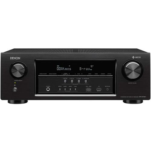 AVRS730H 7.2 Channel Network Av Receiver With Heos And 3D Sound