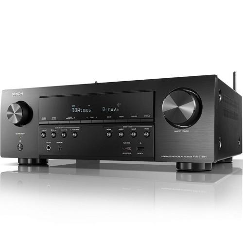 AVRS740H 7.2 Ch. 4K Av Receiver With Amazon Alexa Voice Control