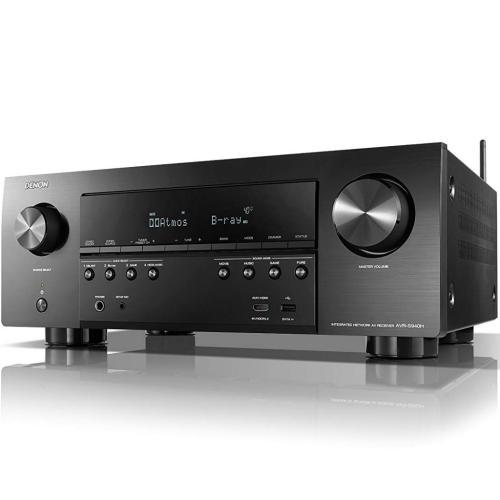 AVRS940H 7.2 Ch. High-power 4K Av Receiver With Alexa Voice Control