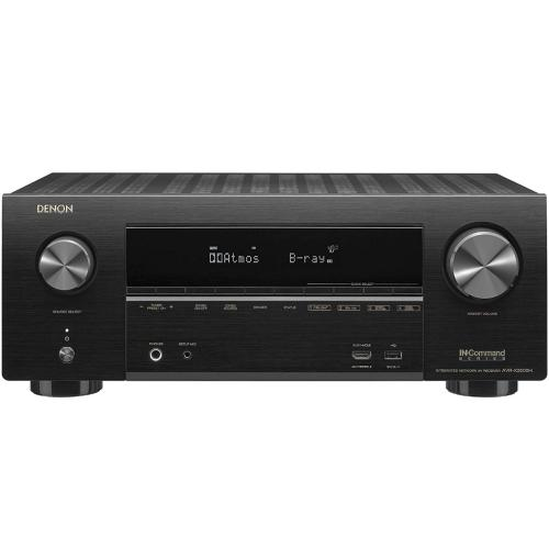 AVRX2500H 7.2 Ch. 4K Av Receiver With Amazon Alexa Voice Control