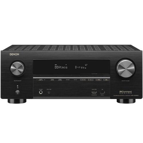 AVRX3500H 7.2 Channel 4K Ultra Hd Av Receiver
