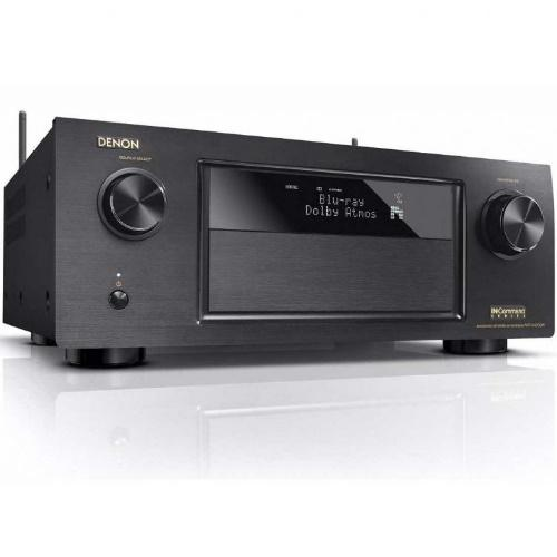 AVRX4300W Integrated Network Av Receiver