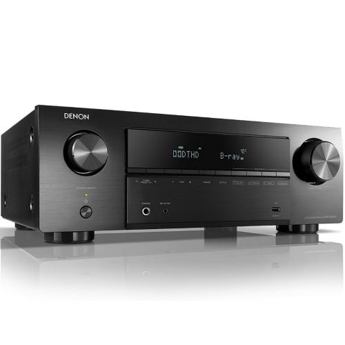 AVRX550BT 5.2 Channel, 4K Ultra Hd Av Home Theater System