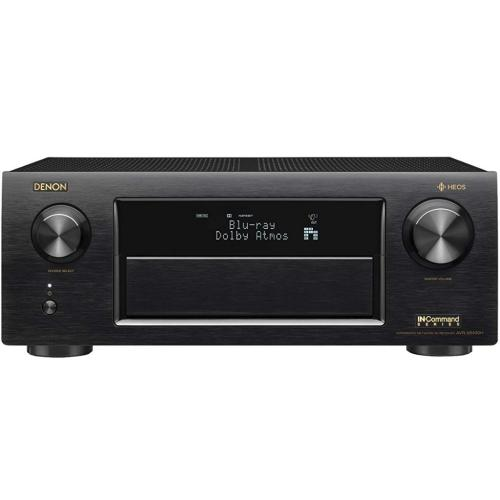 AVRX6400H Premium 11.2 Channel Av Surround Receiver