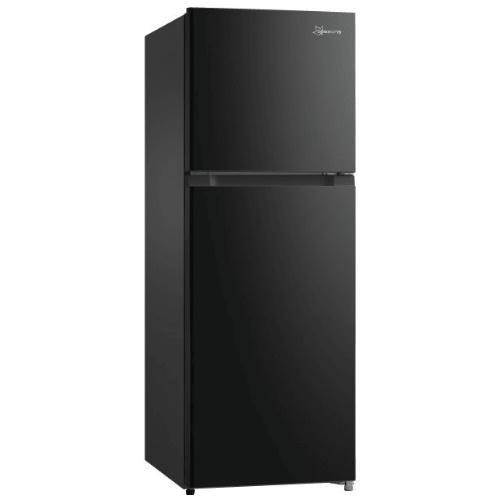 BCD290B Seasons 10.1 Cu Ft Refrigerator (Black)